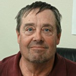 Bill Peavey, Town of Eau Galle Clerk/Treasurer